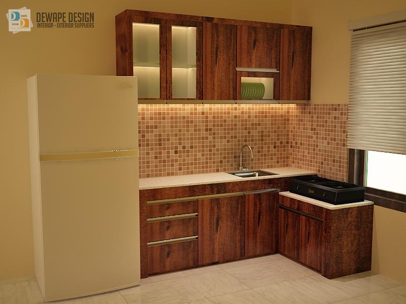 Pesan Kitchen Set Malang