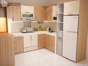 Pembuat kitchen set malang