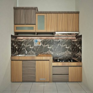 kitchen set interior di malang