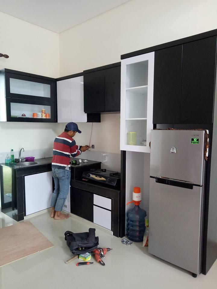 Jual Kitchen Set Di Malang