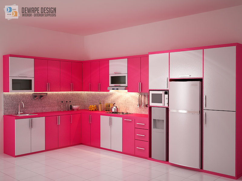 Bikin Kitchen Set Malang