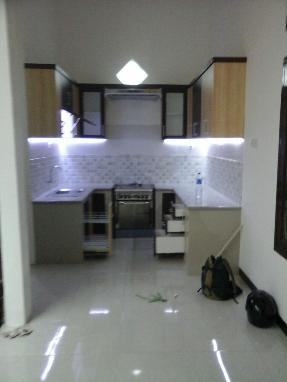 Kitchen Set Area Malang