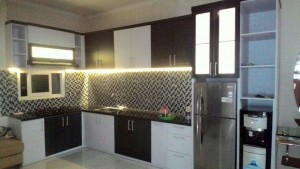 jual kitchen set murah di malang