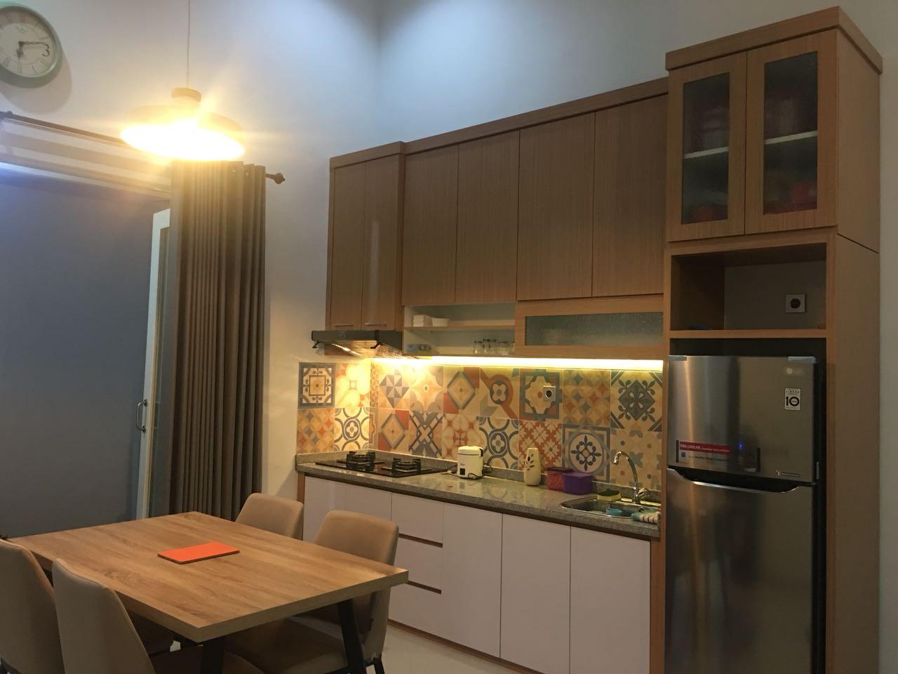 Harga Kitchen Set Kota Malang