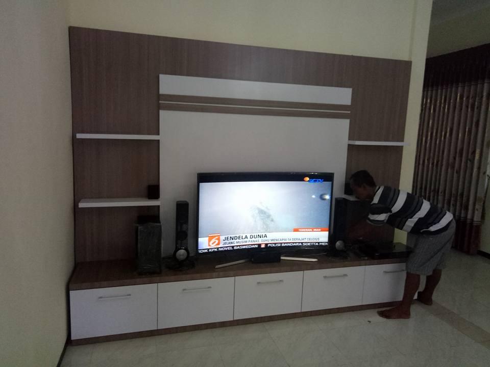 Interior Design Di Malang