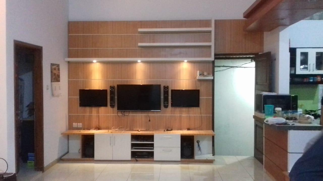 Desain Interior Toko Malang