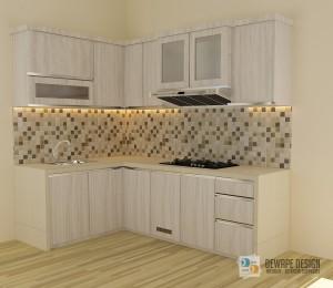 kitchen set dapur di malang