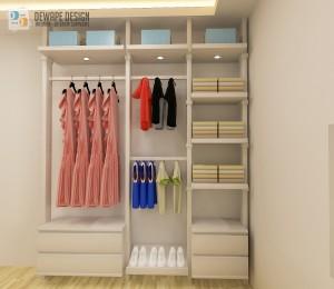 lemari pakaian di malang