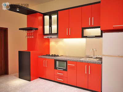 Toko Kitchen Set Malang