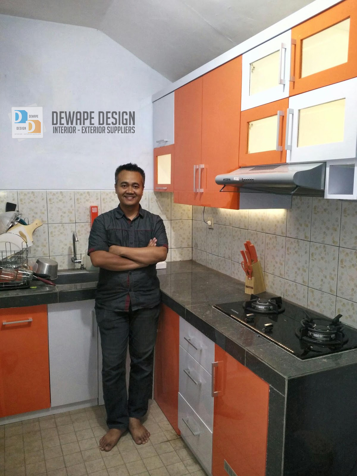 Alamat Kitchen Set Malang