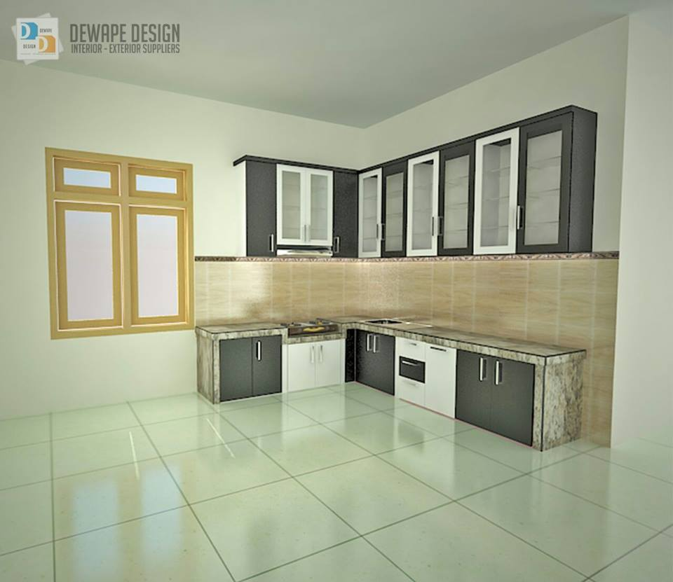 Beli Kitchen Set Di Malang