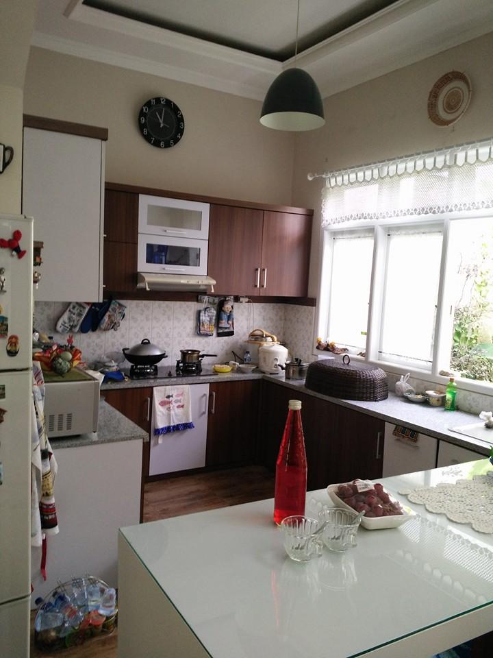 Kitchen Set Granit Di Malang