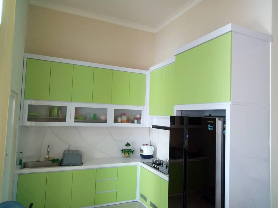 Harga Kitchen Set Kota Di Malang