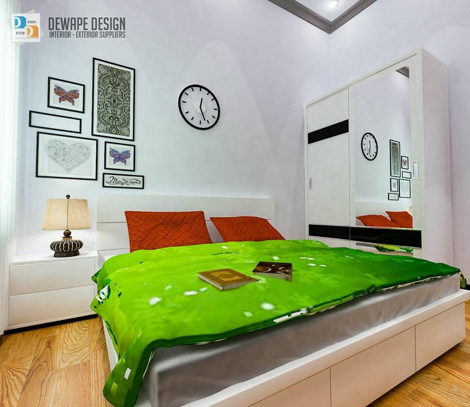 Bed Set Murah Malang