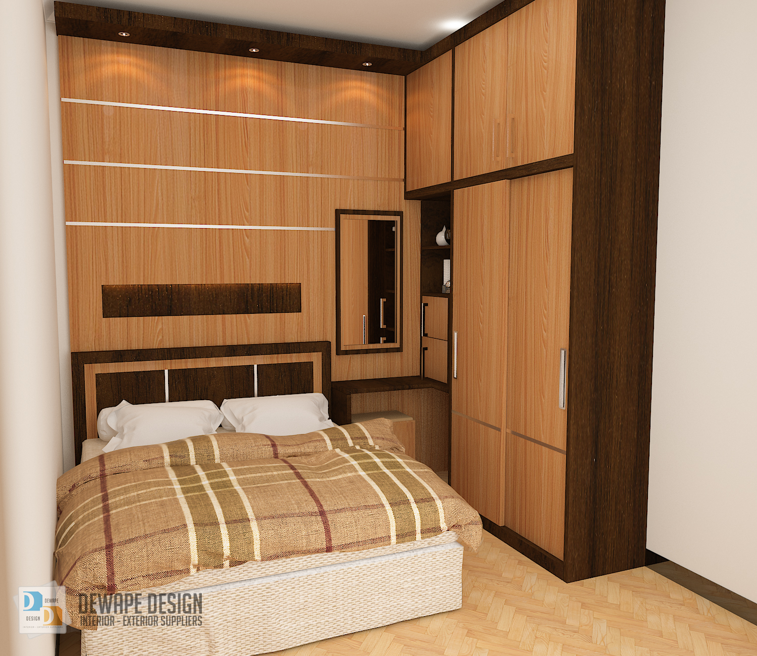 Design Interior Malang