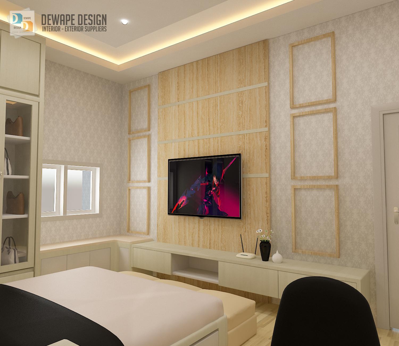 Desain Rak Tv Untuk Rumah Minimalis Malang