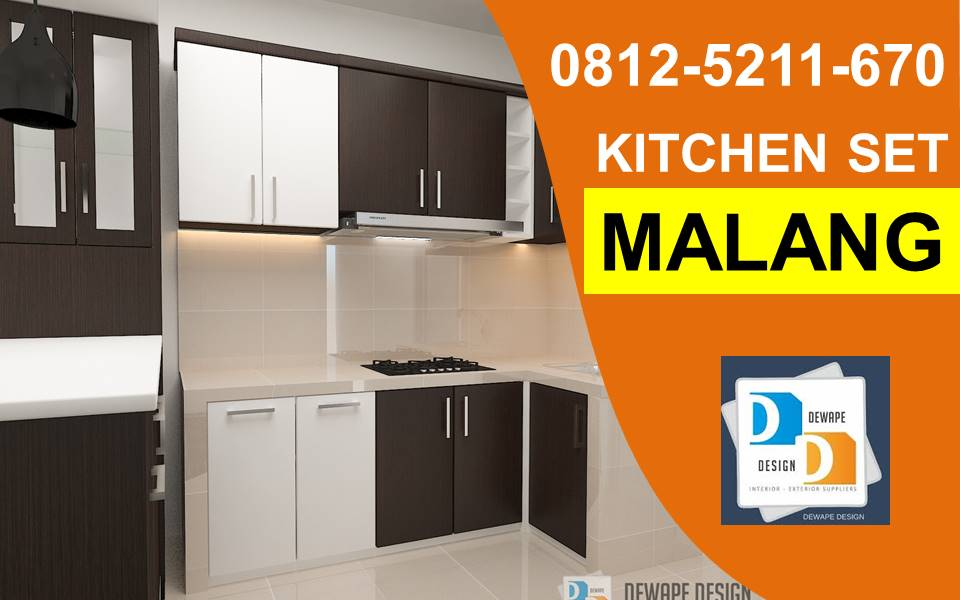 Jual Kitchen Set Malang, Kitchen Set Di Malang, Kitchen Set Granit Malang, Kitchen Set Hpl Malang, Kitchen Set Mewah Malang, Jual Lemari Dapur Malang