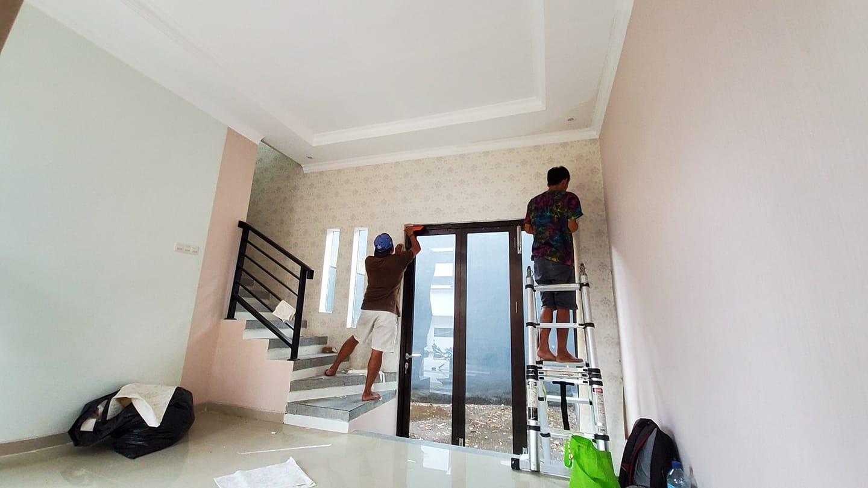 Wallpaper Dinding Malang