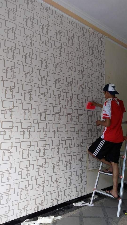 Toko Wallpaper Dinding Malang