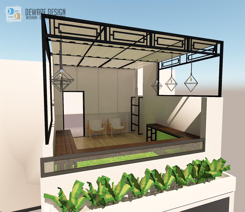 Jasa Desain Interior Rumah Malang